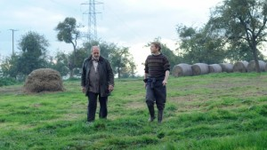 Levelling, Thedavid Troughton and Jack Holden
